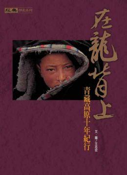 在龍背上 一本有行動力的記錄西藏之書