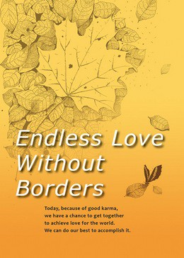 Endless Love Without Borders