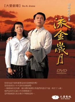 流金歲月 DVD