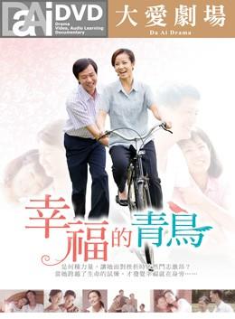 幸福的青鳥DVD