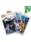 經典電子雜誌訂閱6期(第234-239期)